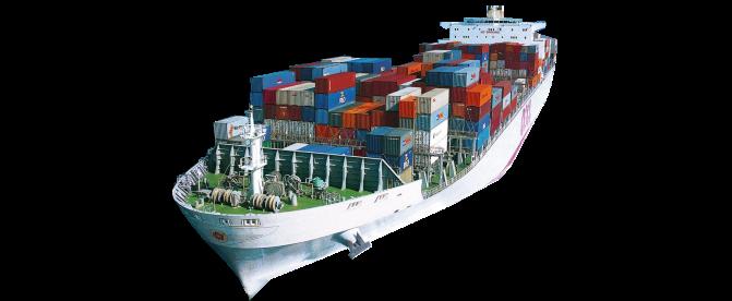 cargo-sea